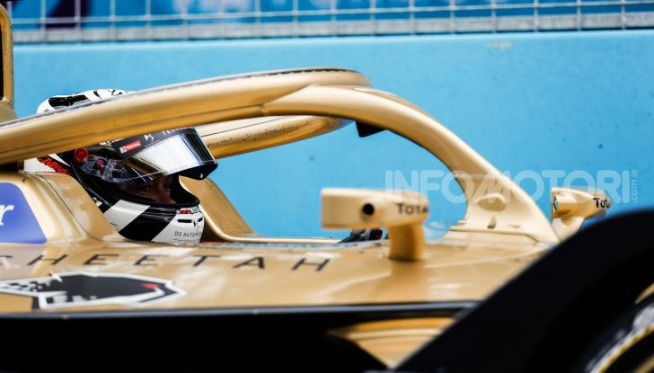 E-Prix di Roma: DS Techeetah in testa alla classifica costruttori - Foto 3 di 4