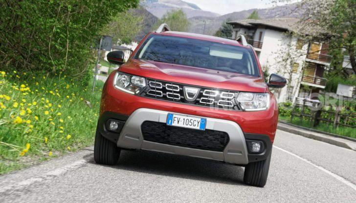 """Prova video Dacia Duster Techroad: il SUV low cost """"speciale"""" - Foto 3 di 61"""