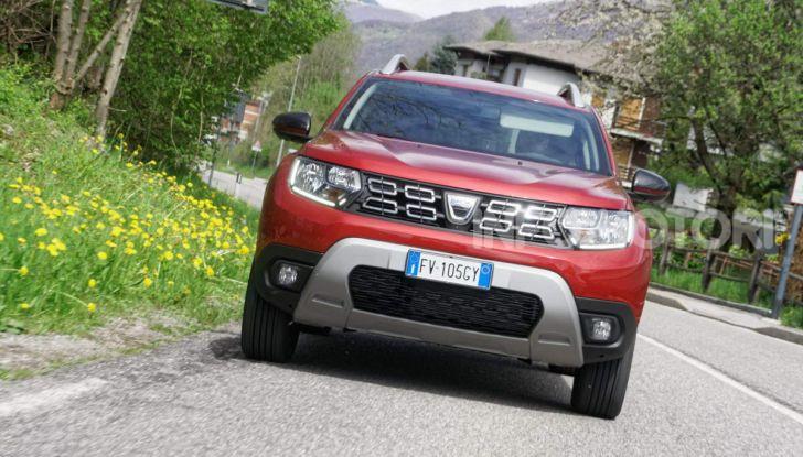"""Prova video Dacia Duster Techroad: il SUV low cost """"speciale"""" - Foto 4 di 61"""