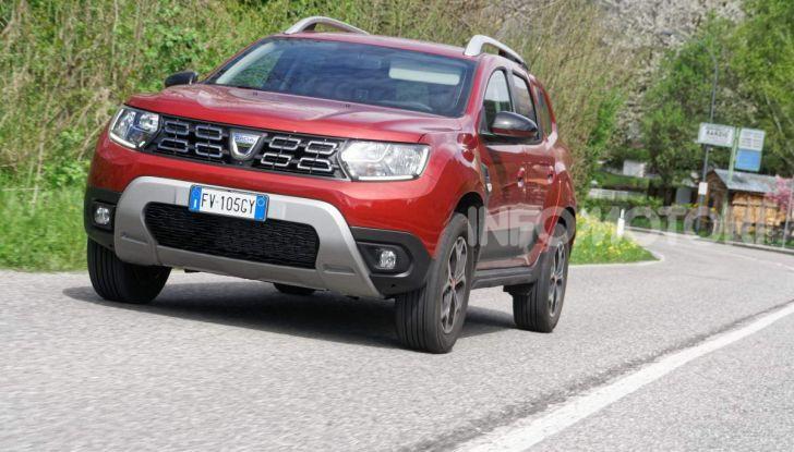 """Prova video Dacia Duster Techroad: il SUV low cost """"speciale"""" - Foto 5 di 61"""
