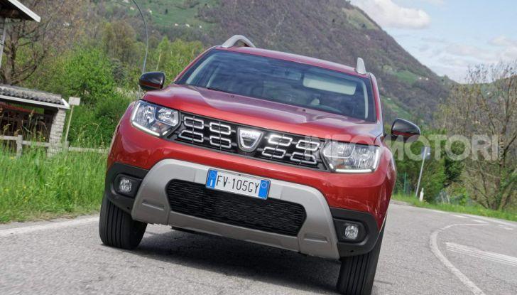 """Prova video Dacia Duster Techroad: il SUV low cost """"speciale"""" - Foto 1 di 61"""