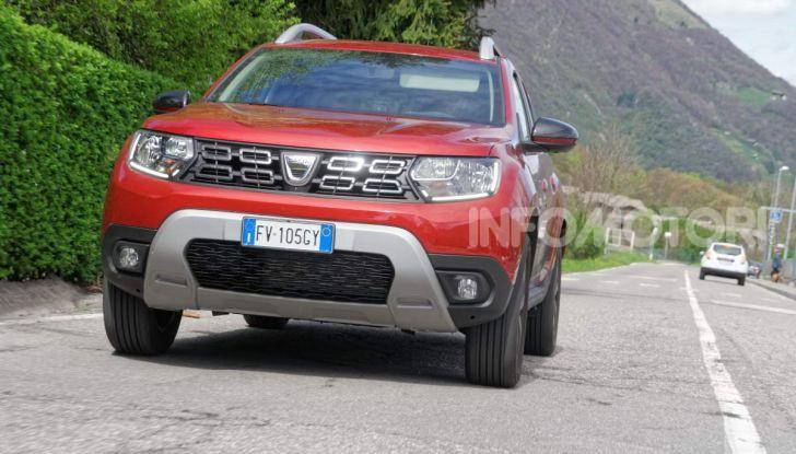 """Prova video Dacia Duster Techroad: il SUV low cost """"speciale"""" - Foto 10 di 61"""