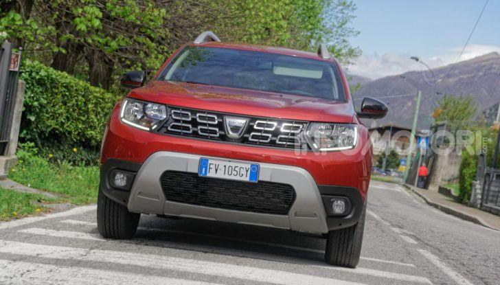 """Prova video Dacia Duster Techroad: il SUV low cost """"speciale"""" - Foto 11 di 61"""