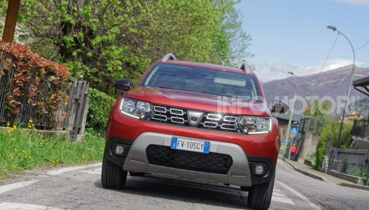 """Prova video Dacia Duster Techroad: il SUV low cost """"speciale"""" - Foto 12 di 61"""
