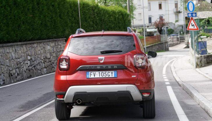 """Prova video Dacia Duster Techroad: il SUV low cost """"speciale"""" - Foto 13 di 61"""
