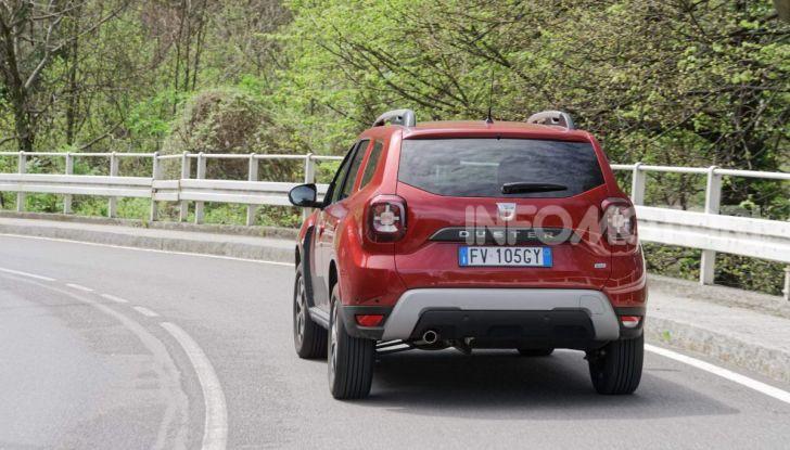 """Prova video Dacia Duster Techroad: il SUV low cost """"speciale"""" - Foto 14 di 61"""
