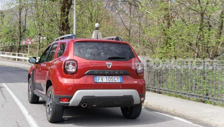 """Prova video Dacia Duster Techroad: il SUV low cost """"speciale"""" - Foto 15 di 61"""