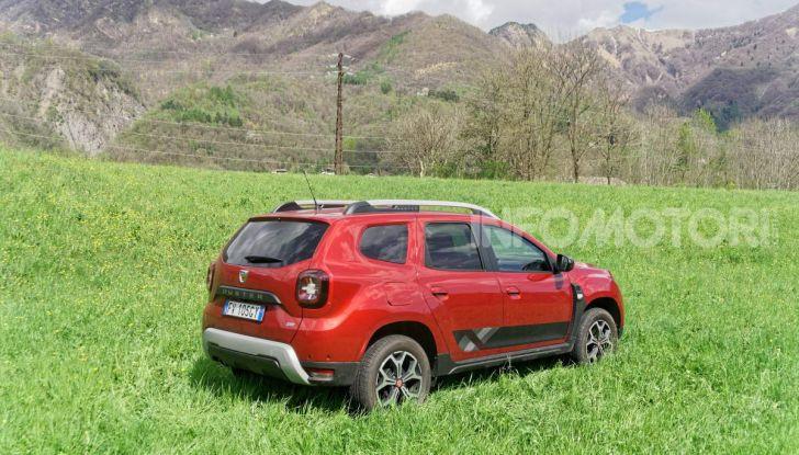 """Prova video Dacia Duster Techroad: il SUV low cost """"speciale"""" - Foto 19 di 61"""