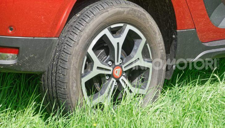 """Prova video Dacia Duster Techroad: il SUV low cost """"speciale"""" - Foto 20 di 61"""