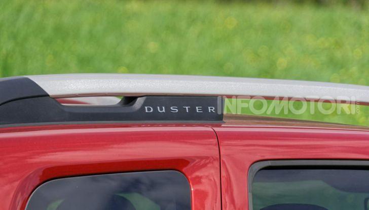 """Prova video Dacia Duster Techroad: il SUV low cost """"speciale"""" - Foto 25 di 61"""