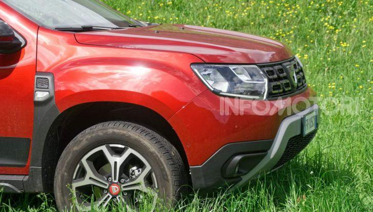 """Prova video Dacia Duster Techroad: il SUV low cost """"speciale"""" - Foto 29 di 61"""