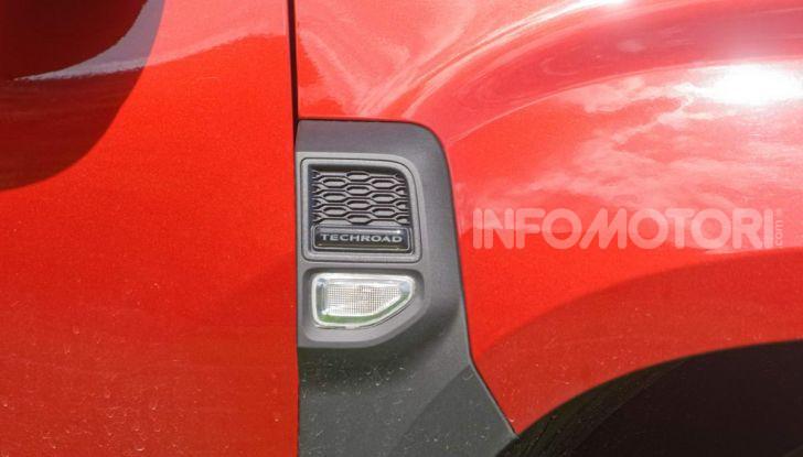 """Prova video Dacia Duster Techroad: il SUV low cost """"speciale"""" - Foto 30 di 61"""