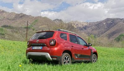 "Prova video Dacia Duster Techroad: il SUV low cost ""speciale"""