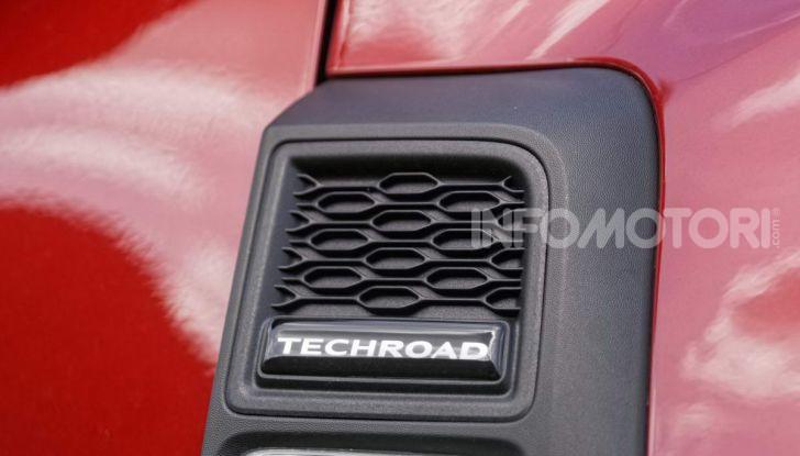 """Prova video Dacia Duster Techroad: il SUV low cost """"speciale"""" - Foto 33 di 61"""