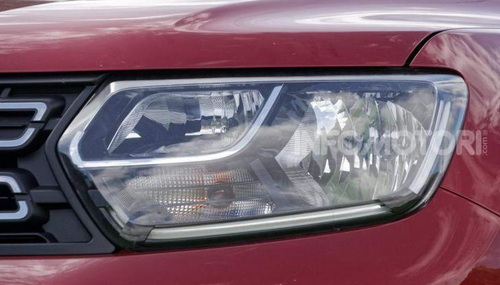 """Prova video Dacia Duster Techroad: il SUV low cost """"speciale"""" - Foto 36 di 61"""