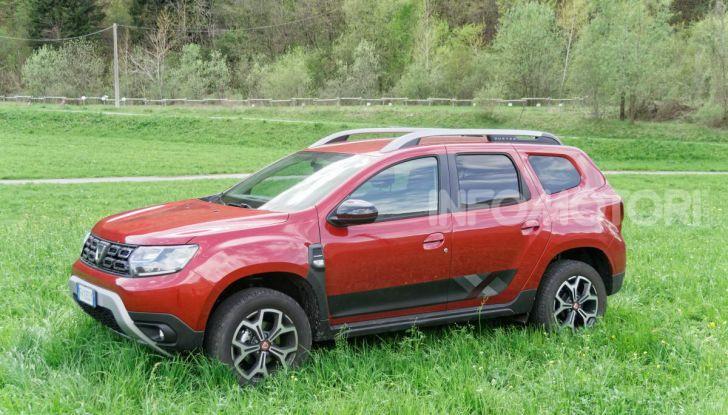 """Prova video Dacia Duster Techroad: il SUV low cost """"speciale"""" - Foto 41 di 61"""