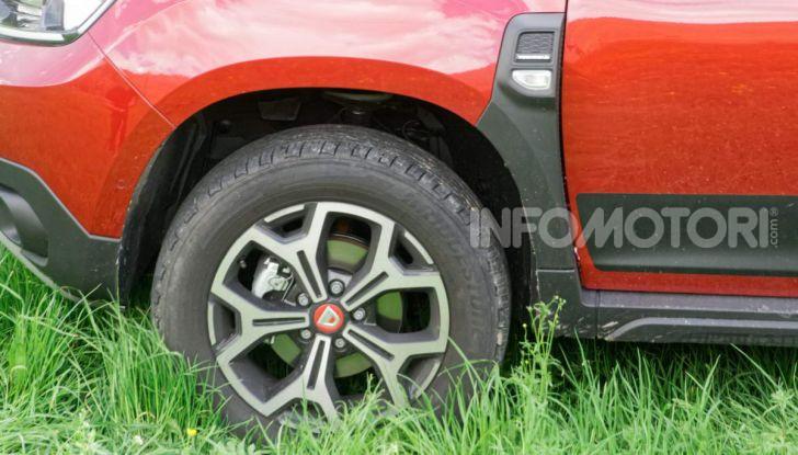 """Prova video Dacia Duster Techroad: il SUV low cost """"speciale"""" - Foto 43 di 61"""