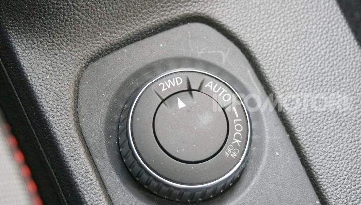 """Prova video Dacia Duster Techroad: il SUV low cost """"speciale"""" - Foto 56 di 61"""