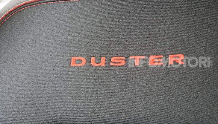 """Prova video Dacia Duster Techroad: il SUV low cost """"speciale"""" - Foto 58 di 61"""