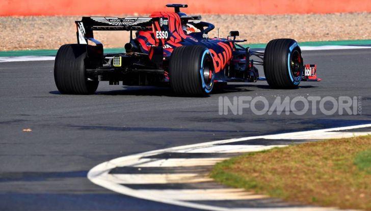 F1 2019, GP di Baku: Bottas precede Hamilton. Vettel terzo salva la Ferrari - Foto 2 di 9