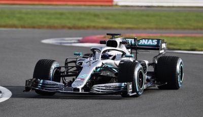 F1 2019, GP di Baku: Bottas precede Hamilton. Vettel terzo salva la Ferrari