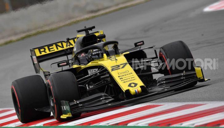 F1 2019, GP di Baku: Bottas precede Hamilton. Vettel terzo salva la Ferrari - Foto 5 di 9
