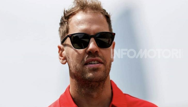 F1 2019, GP di Baku: Bottas precede Hamilton. Vettel terzo salva la Ferrari - Foto 6 di 9