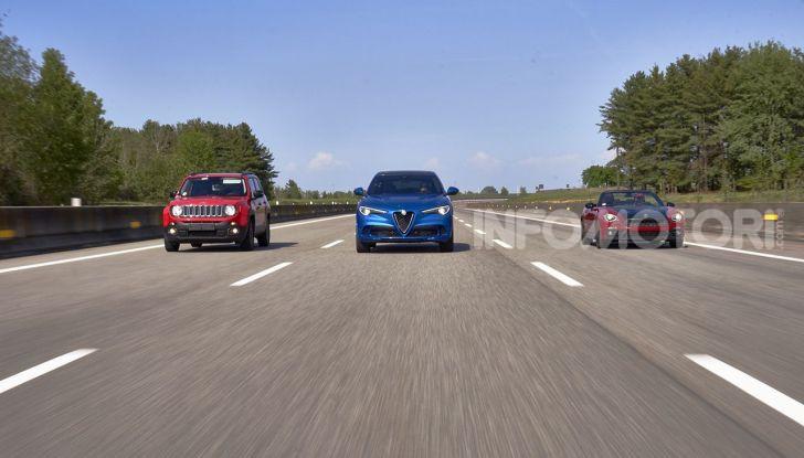 FCA-Renault: anche Nissan e Mitsubishi coinvolti nell'operazione? - Foto 13 di 19
