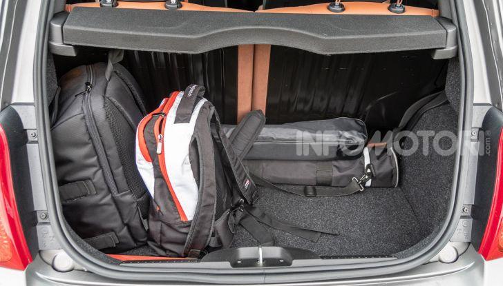 Prova Abarth 595 Turismo: potenza e stile per la piccola sportiva italiana - Foto 11 di 41