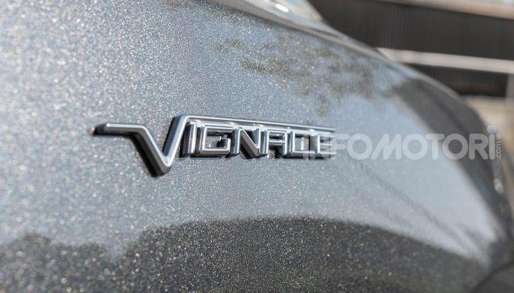 Prova Ford Focus SW Vignale 1.0 EcoBoost 125 cv: esperienza Ford all'ennesima potenza - Foto 2 di 41