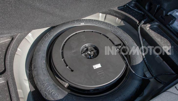 Prova Ford Focus SW Vignale 1.0 EcoBoost 125 cv: esperienza Ford all'ennesima potenza - Foto 20 di 41