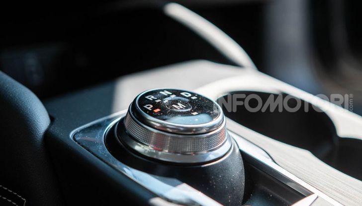 Prova Ford Focus SW Vignale 1.0 EcoBoost 125 cv: esperienza Ford all'ennesima potenza - Foto 22 di 41