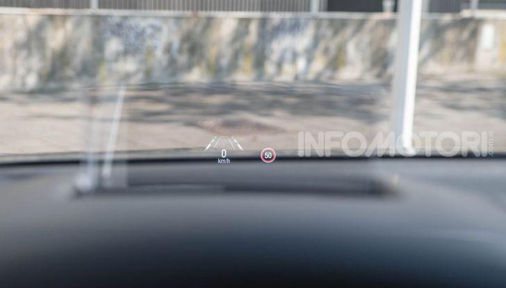 Prova Ford Focus SW Vignale 1.0 EcoBoost 125 cv: esperienza Ford all'ennesima potenza - Foto 25 di 41