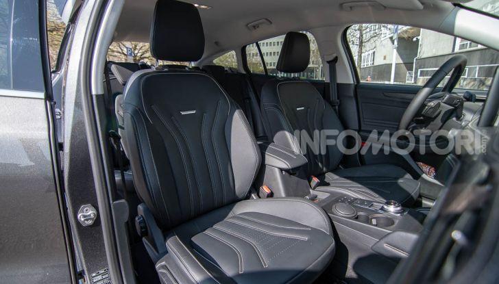 Prova Ford Focus SW Vignale 1.0 EcoBoost 125 cv: esperienza Ford all'ennesima potenza - Foto 32 di 41