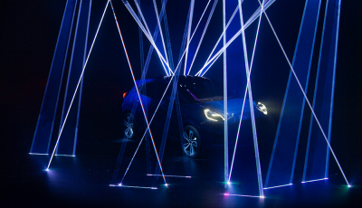 Ford Puma: il SUV compatto diventa anche elettrico