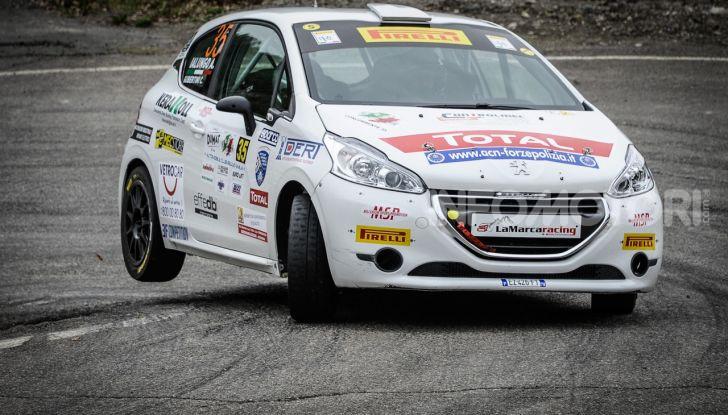 Trofeo Peugeot Competition – Nicoli sbanca sull'asfalto, Battilani re del Raceday terra - Foto 1 di 4