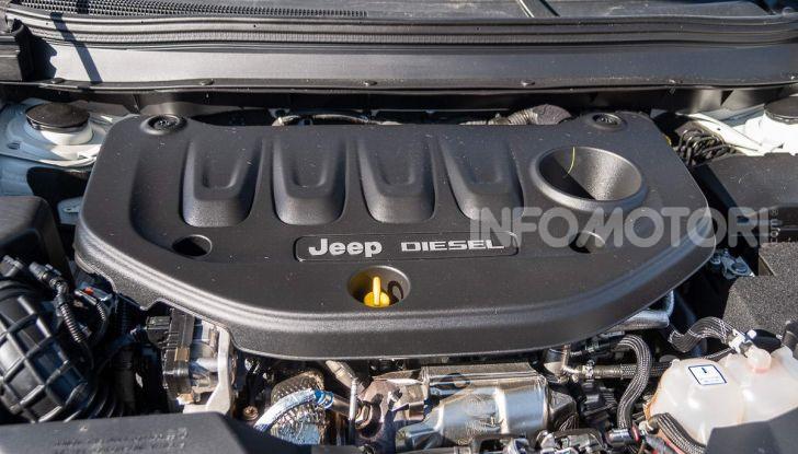 Jeek Cherokee 2019 nuovi MJ II 2.200