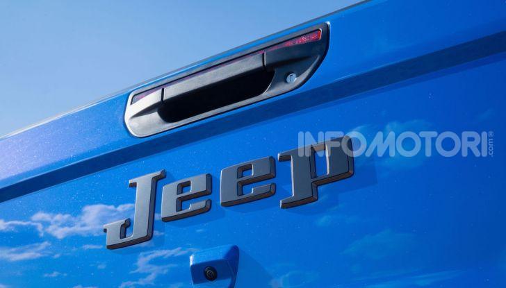 Jeep e Mopar presentano sei nuovi concept alla 50° Easter Jeep Safari - Foto 12 di 19