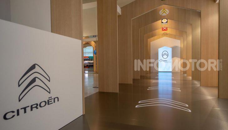 Citroen alla Milano Design Week 2019 - Foto 7 di 24