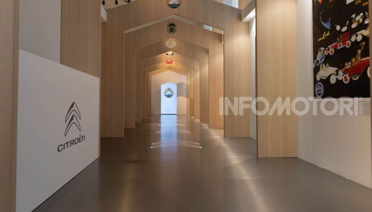 Citroen alla Milano Design Week 2019 - Foto 8 di 24