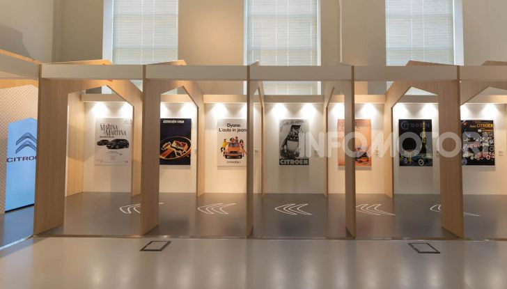 Citroen alla Milano Design Week 2019 - Foto 13 di 24