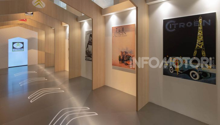 Citroen alla Milano Design Week 2019 - Foto 14 di 24
