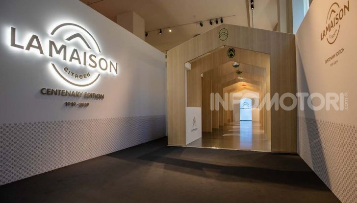 Citroen alla Milano Design Week 2019 - Foto 24 di 24