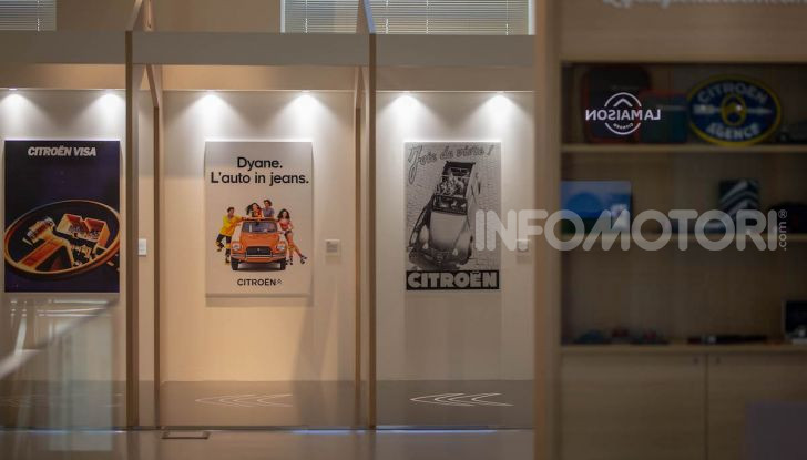 Citroen alla Milano Design Week 2019 - Foto 5 di 24