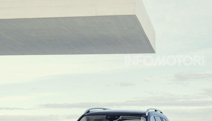 Mercedes GLS 2019: il nuovo SUV ammiraglio della casa tedesca - Foto 17 di 70
