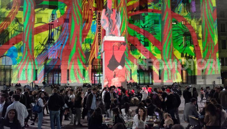 Milano Design Week 2019 – Tutte le info sul Fuorisalone dal mondo auto - Foto 4 di 10