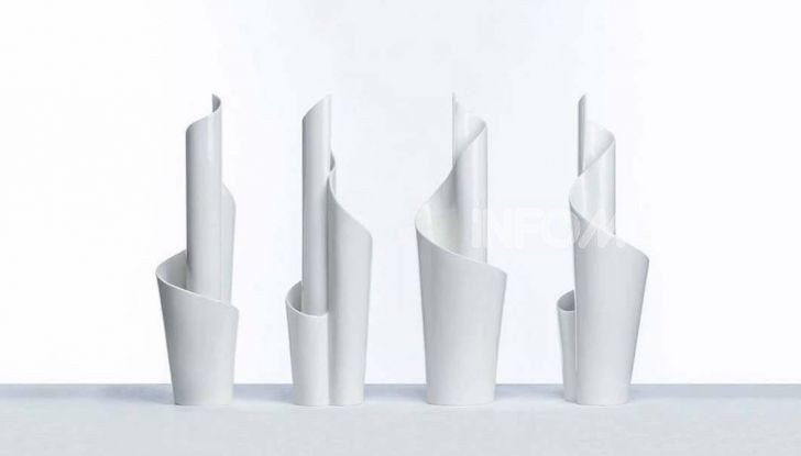 Milano Design Week 2019 – Tutte le info sul Fuorisalone dal mondo auto - Foto 8 di 10