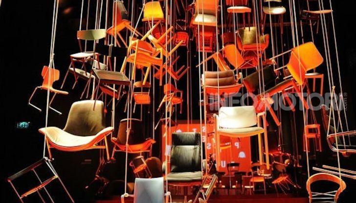 Milano Design Week 2019 – Tutte le info sul Fuorisalone dal mondo auto - Foto 2 di 10