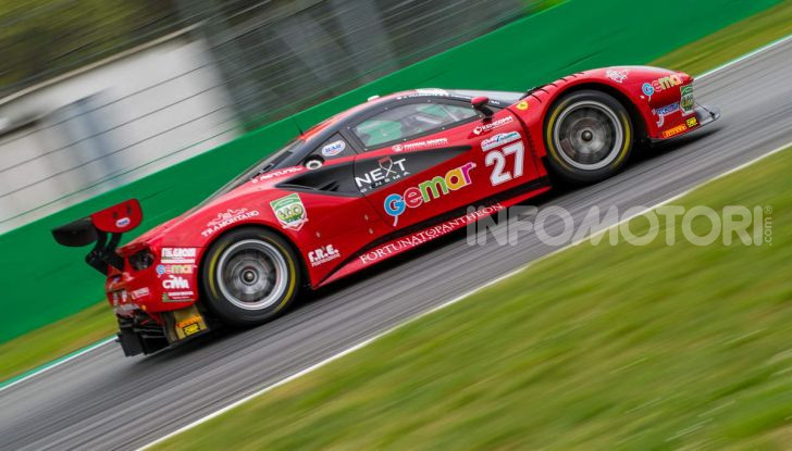 Campionato italiano Gran Turismo, Porsche Carrera Cup Italia, TCR DSG Endurance – Monza 5-7 aprile 2019 - Foto 1 di 54