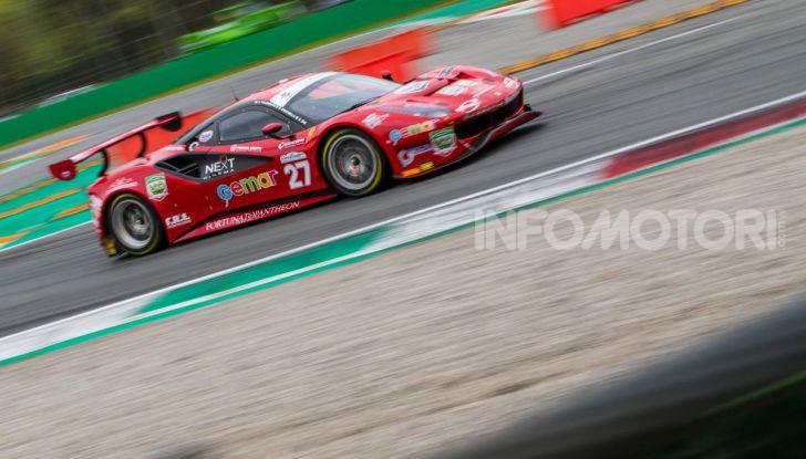 Campionato italiano Gran Turismo, Porsche Carrera Cup Italia, TCR DSG Endurance – Monza 5-7 aprile 2019 - Foto 3 di 54